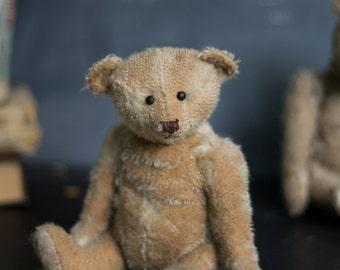 """Mohair Artist Teddy Bear 6"""" by Dorash"""