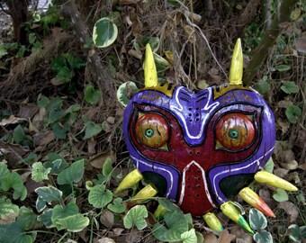 Majoras Mask