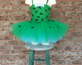 Pebble tutu costume