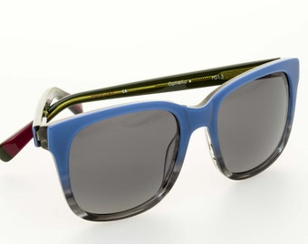 Sun Glasses Ophelia BLUE