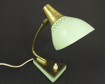 vintage bedside lamp from the 50s