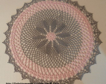 A Doily for Maureen