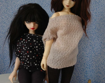"""clothes set """"lazy days"""" for minifee/small msd"""