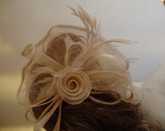 Headdress of wedding