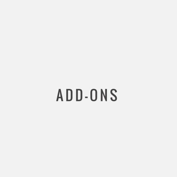 Blog Add-Ons