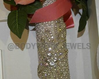Gorgeous Bouquet Sleeve