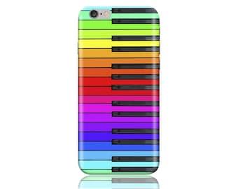 Htc Desire 626 Case - Htc D626 Case - Htc Desire 626s Case #Piano Cool Design Hard Phone Case