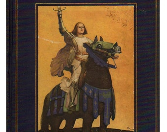 Joan of Arc: The Warrior Maid