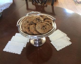 SHAZAM Chocolate Chip Cookies