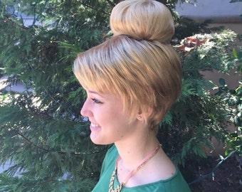 Pixie Belle Wig...Color:24B