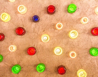 Bottle Photograph, Color Print, Abstract Photography, Fine Art Photography, Colorful Photo, Accent Piece
