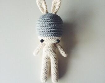 le petite lapin