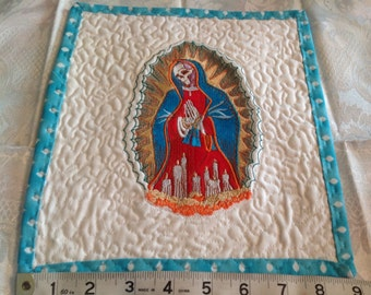 Day of the Dead Our Lady of Guadalupe