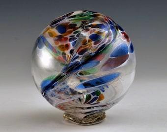 Gemtone Helix Ball