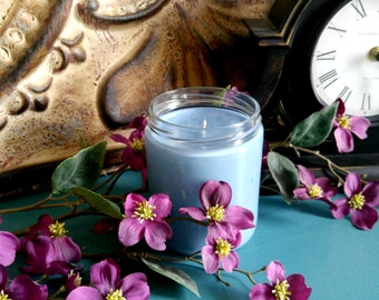 16 oz Soy Candle- Custom Made Candle- Soy Candle- 16 oz Candle- Home Decor- Gifts
