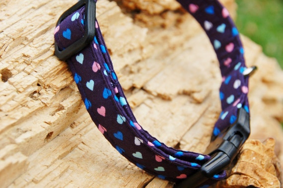 Valentines Dog Collar UK