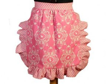 Make it yourself Frilly Apron Kit