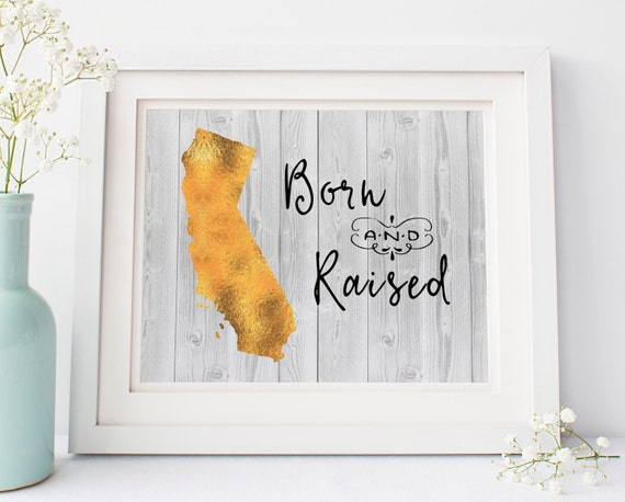 California Art Prints