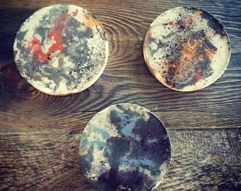 Unique Concrete Soap Dishes
