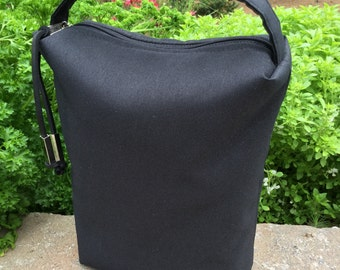 Insulated Lunch Bag Pattern-Small