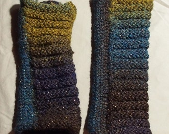 Accordion Armwarmers