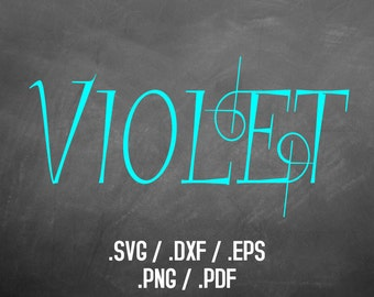 Font Svg Design File, Font Silhouette, Font Cricut, DXF Files, Vector Font, SVG Font, EPS Files, Png Font, Cute and Fun Font Silhouette