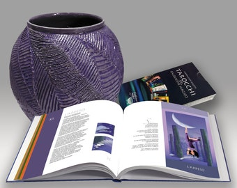 Book and Tarot of magic cauldron (promotion: only for those who buy a ceramic object worth at least 20.00 €)