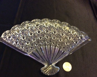 Fenton Daisy Button Fan Plate