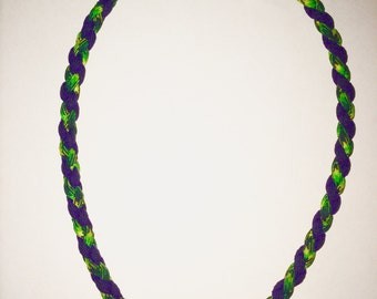 Custom Paracord Necklaces