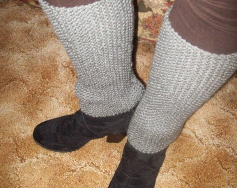 With Love Leg Warmers