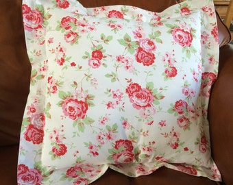 Cushion/Pillow Cover Cath Kidston Fabric