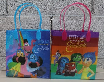 Inside Out Treat Bags, 30% OFF SALE