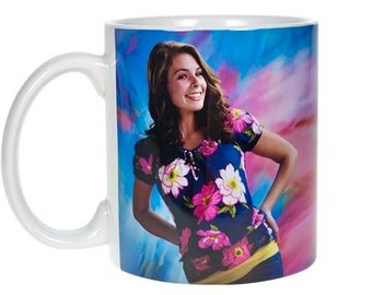 Personalize Ceramic Coffee/ Tea Mug with your image