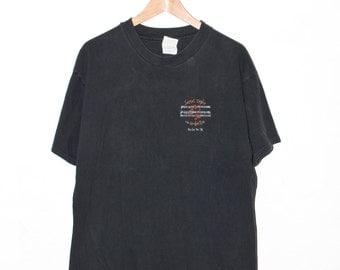 Vintage James Taylor 1995 Tour Shirt
