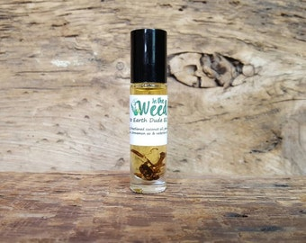Men's Aromatherapy | Cologne | Natural Scent | Essential Oil | Down to Earth Dude