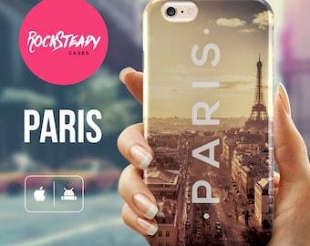 Paris iPhone 6 Plus case, France iphone 7 case, iPhone SE case, 5C case, iPhone 5s Case,  Eiffel Tower phone case