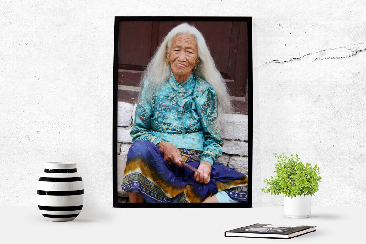 Nepali woman photography download nepal home decor nepal for Home decor nepal