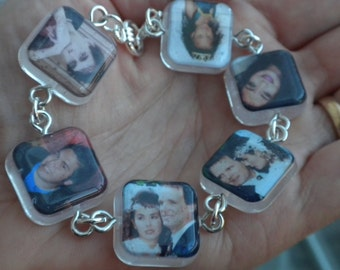 cherish bracelet etsy