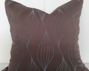 Muddy cushion cover