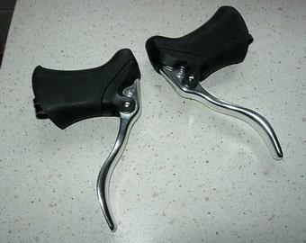 tektro aero brake levers, never been used