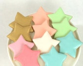 Twinkle Little Star Party Cookies