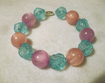 They call me the wild rose bracelet