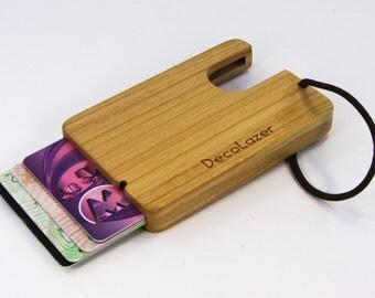 Card holder #4