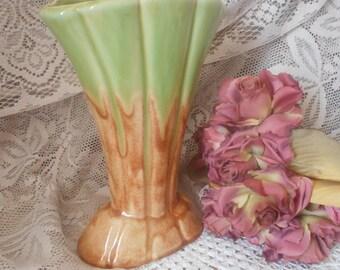 """Vintage """"Diana""""  1940's Vase  ~ Made in Australia"""