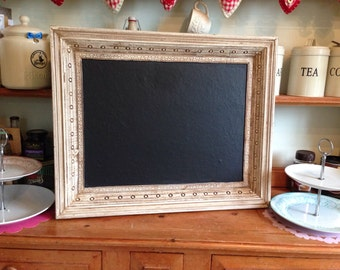 Greek chalkboard blackboard brick style chalkboard vintage style