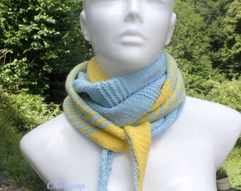 Scarf, shawl