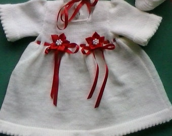 Set baby reborn or doll of 46/50 cm