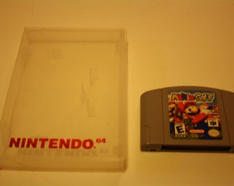 Mario Golf for Nintendo 64 N64