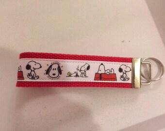 Snoopy Key Chain - KC5