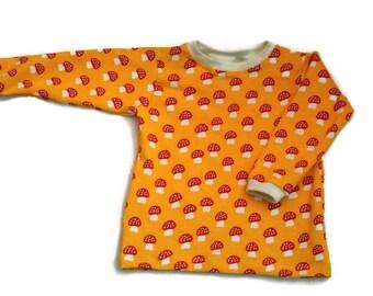 organic baby shirt, toddler shirt, 9-12 months, organic toddler clothes, organic baby clothes, baby tshirt, organic clothes, baby clothes